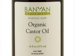 Castor Oil Image